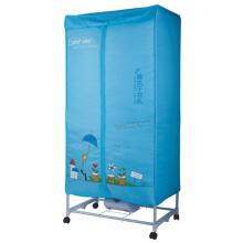 Сушилка для белья / переносной сушильный шкаф для одежды (HF-8B)