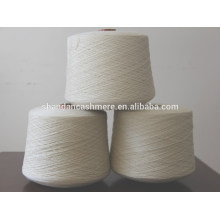 lana de oveja precio lana hilo 100% lana de la fábrica de Mongolia Interior China