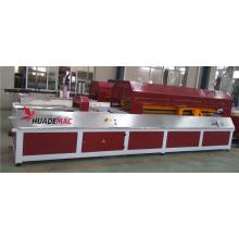 Línea de producción de mármol artificial de PVC