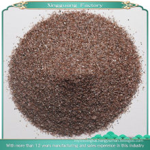 Brown Fused Alumina Grain for Abrasive and Refractory with Segment Grit
