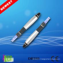 Ce Proved Dermaroller Dr Pen Micro Needles pour le rajeunissement de la peau