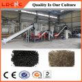 Linha de produção de borracha em pó Usina de reciclagem de resíduos de pneus