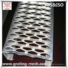 Aluminio / Verificador / Antideslizante / Cuadros / Placa para Escaleras