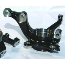OEM Mecanizado de piezas para el coche