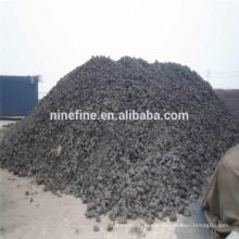 spezifische Arten Gießerei Koks Förderung / Kupolofen Koks China produziert