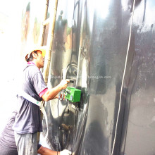 Welding Machine&1mm HDPE Smooth Geomembrane with Cheap Price