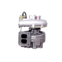 China New Product for China Supplier of American Truck Turbo, Navistar Truck Turbo, American Truck Engine Turbo Iveco Truck-SPR Range HX50W Turbo 3597546 export to Fiji Importers