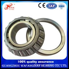 China fábrica de rodamientos de rodillos cónicos en pulgadas 31310