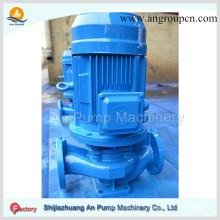 Pompe à eau en ligne intégrée à la tour de refroidissement