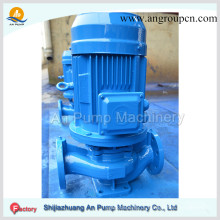 Sistema de torre de resfriamento vertical Inline Water Pump