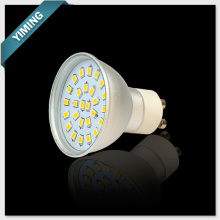 4W 27PCS 2835SMD aluminium coupe LED Light