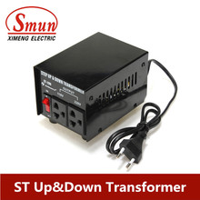800W Step Up Transformer Step Down Transformer 110V Exchange 220V