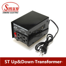 200W Step up and Down Transformer 220-110V