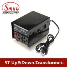 Однофазный 500Вт активизировать Transformer110-220В, Стабилизатор напряжения 220В-110В понижающий трансформатор