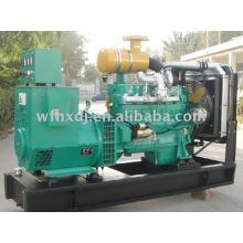 8KW-140KW weichai ricardo gerador