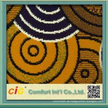 Hohe Qualität 100% Polyester Der Teppich