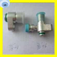 """Excellente qualité 3/4 """"16 2A 15.45HP Air-Conditioning Fitting Fitting"""