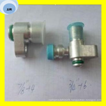 "Excellent Quality 3/4"" 16 2A 15.45HP Air-Conditioning Hose Fitting"