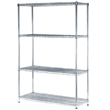 Sell Good finishing Steel wire shelf,wire closet shelving,wire shelving for closets,wire shelf