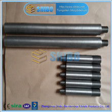 China Top Quality Molybdenum Electrode for Glass Melting Furnace with Factory Price