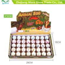 Новый Магия Круглый Выращиванию Питомца Dinasour Яйца Инкубационное Яйцо Игрушки