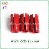 ISO9001 custom molded rubber handle