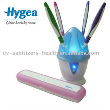 comfortable Family UV toothbrush sanitizer HH10