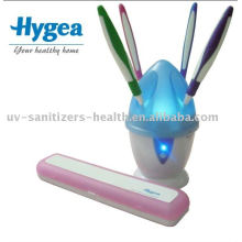 Удобный Family UV зубная щетка sanitizer HH10