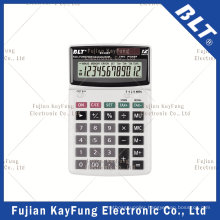 12 Digits Tax Function Desktop Calculator for Office (BT-228T)