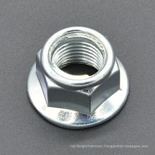 DIN6929 Hexagon Flange Lock Nut (CZ395)