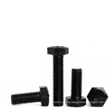 Hight quality 4.8/8.8/10.9/12.9 DIN933 931 Hex bolt and nut