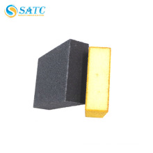 EVA sponge sanding block