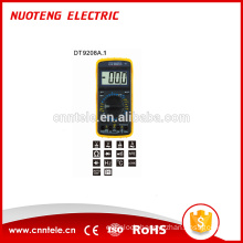 DT9208A.1Poular large screen multimeter