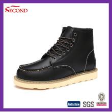 Botas de seguridad de alta calidad para hombres Zapatos
