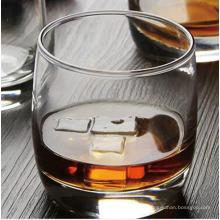 LEED Свободные очки для виски с кружкой виски