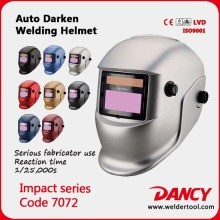 Fashionable Solar Welding Helmet All code.7072