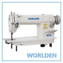 WD-5550 высокоскоростная одноигольная швейная машина