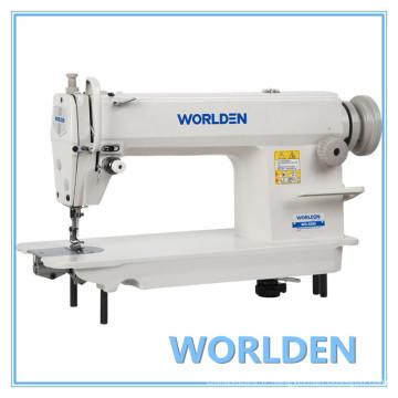 Machine à coudre de point noué WD-5550 haute vitesse