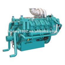 QTA2160-G1C Diesel Engine