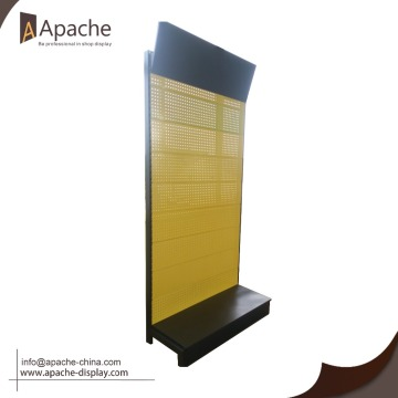 Long Warranty Time Good price Cheap Price single metal shelf