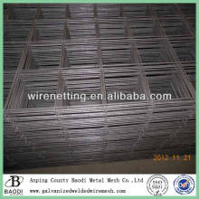 building rebar welded reinforced wire mesh fabric