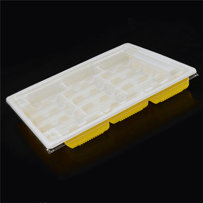 Plastic Dumplings Tray