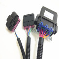 TS16949 Automotive IQ-View Auto Switch Wire Assemblies