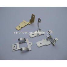 Stamping Steel Doorbell Switch Parts