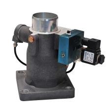 Screw Air Compressor Parts Hydraulic Intake Valve Suction Valve