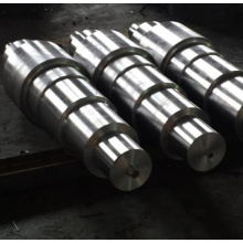 High Quality for Other Machined Parts Forging or Casting CNC Machined Shaft export to Honduras Exporter