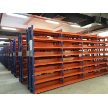 Medium Duty Metal Shelving
