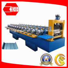 Standing Seam Roof Forming Machine with Straight and Tapered Type