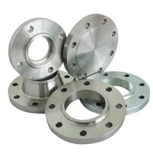 Stainless Steel Pipe Neck Butt-welding Flange – ANSI B16.5