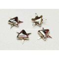 Flat Triangle Nailhead, Triangle Spike Nailheands